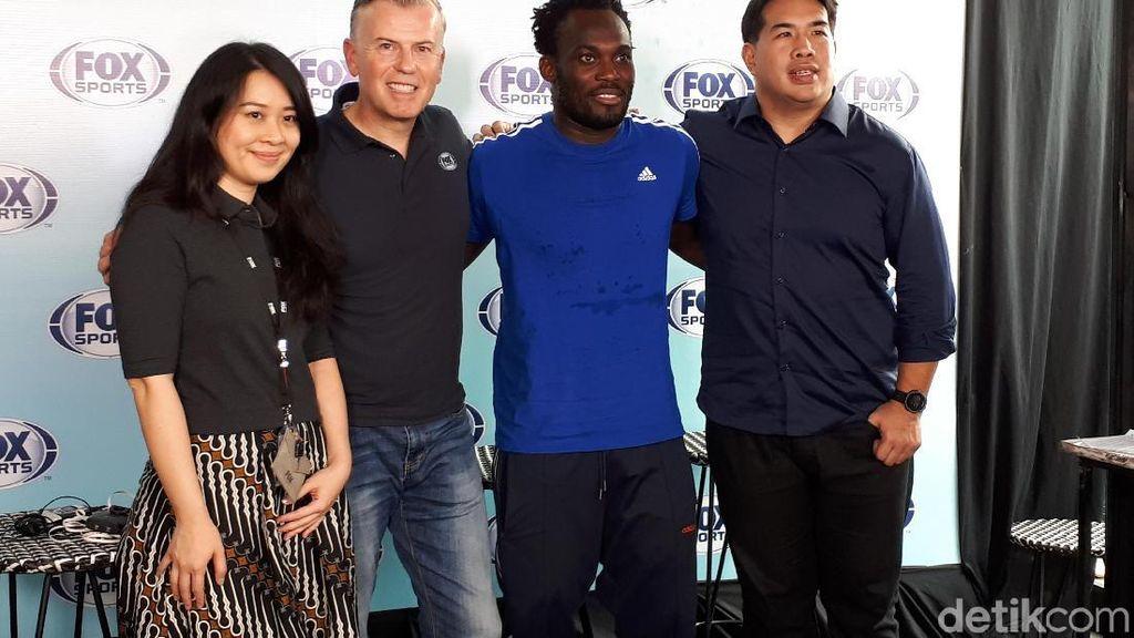 Pendukung Sepakbola di Indonesia Bukan Suporter Biasa