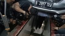 Sopir Taksi Online Ngeluh Uji KIR Mahal, Kemenhub: Pasti Ada Calo