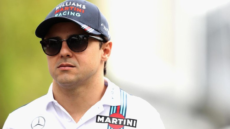 Felipe Massa Akan Pensiun Akhir Musim Ini
