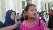 Pedagang di Lokbin Jalan Cengkeh Kembali Mengadu ke Sandiaga
