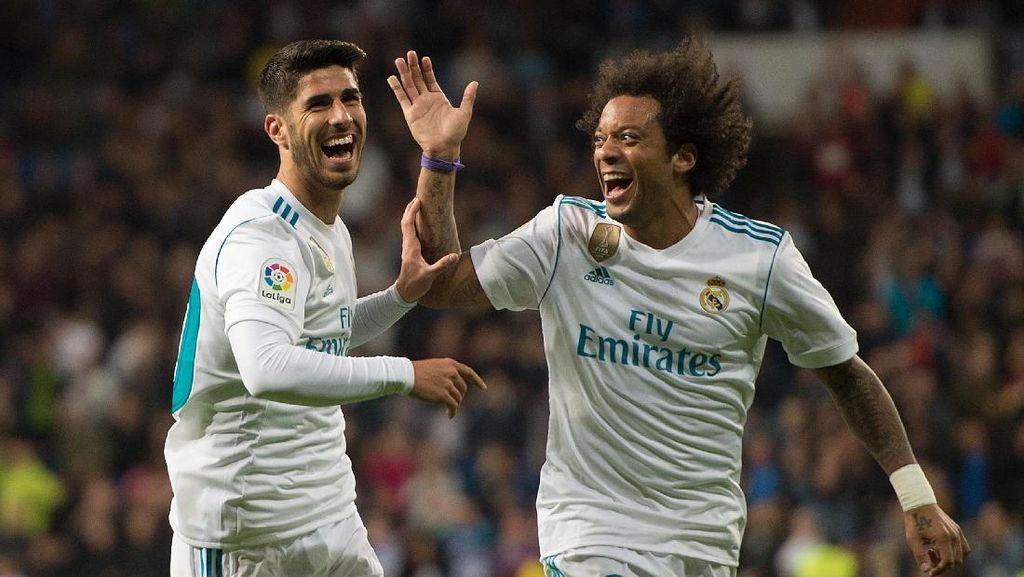 Kemenangan Penting untuk Madrid Usai Pekan yang Sulit