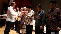 3 Tahun Jokowi Dijadikan Buku dan Didiskusikan