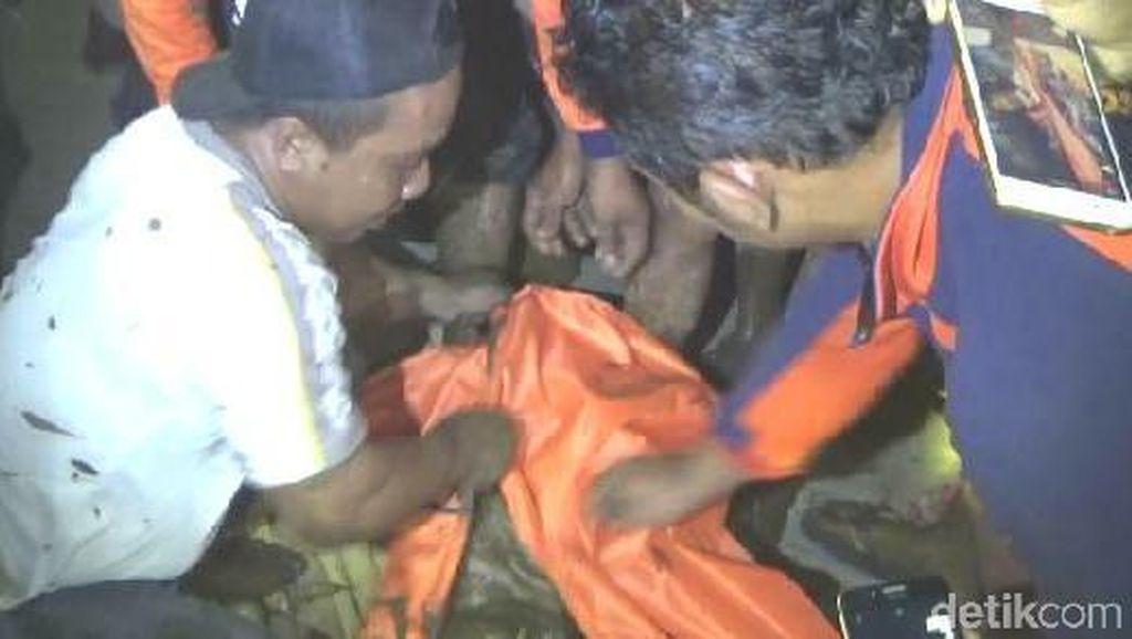 Satu Korban Banjir Bandang di Probolinggo Berhasil Ditemukan