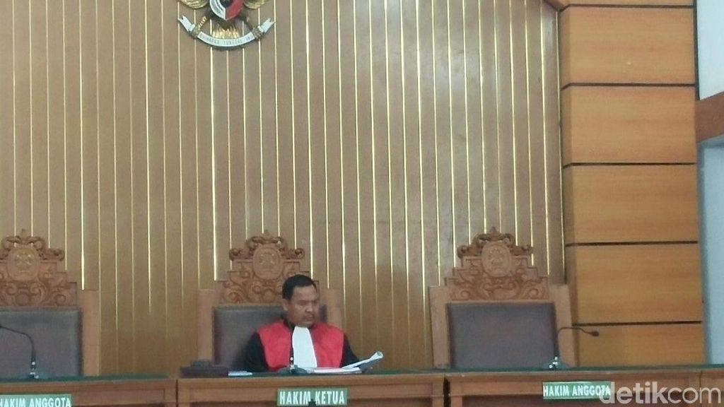Korupsi Pengadaan Helikopter, Hakim Tolak Praperadilan Dirut DJM