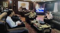 Fadli Zon akan Pimpin Delegasi DPR Kunjungan ke Polandia