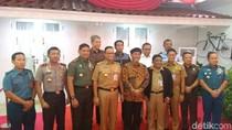 Susul Anies-Sandi, Kapolda Metro dan Lulung Temui Ketua DPRD DKI
