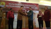 UMK Jabodetabek Tinggi, Puluhan Industri Mulai Bergeser ke Cirebon