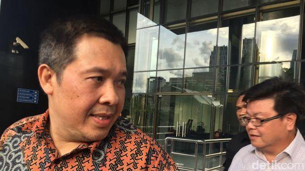 Kasus BLBI, Sjamsul Nursalim Mangkir Lagi