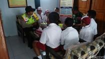 Lagi, Siswa SD di Malang Tertangkap Basah Isap Vape