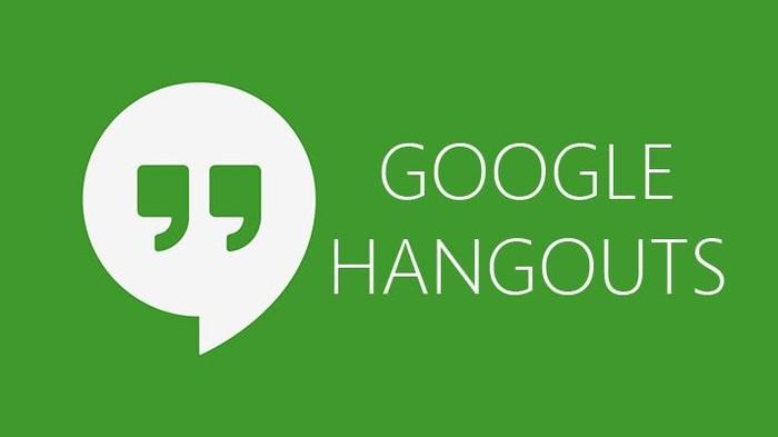 Google Hangouts. Foto: istimewa