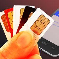 Registrasi SIM Card Tak Halangi Kepemilikan Banyak Nomor
