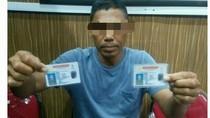 Polisi Amankan Pembuat SIM Palsu Saat Gelar Operasi Zebra