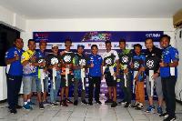 Para juara Yamaha Sunday Race 2017 (Foto: Dok Yamaha)