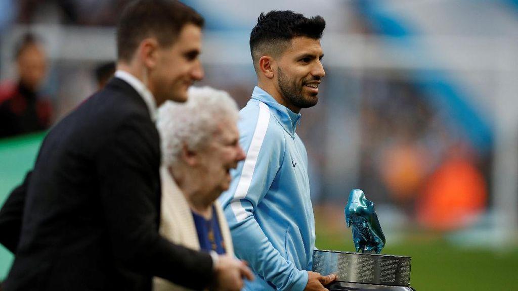 Fantasy Premier League Pekan ke-12: Rekomendasi Kapten