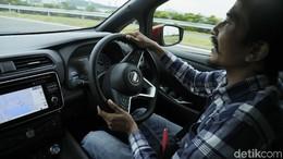 Mobil Listrik Mungil Ini Tak Kalah dengan Sedan Premium