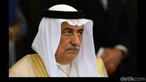 Eks Menkeu Saudi Diduga Korupsi Proyek Perluasan Masjidil Haram