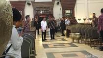 Megawati, SBY dan Prabowo akan Saksikan Ijab Kabul Kahiyang-Bobby