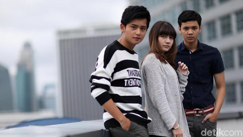 Cerita Cassandra Lee Kesurupan Syuting After School Horror 2