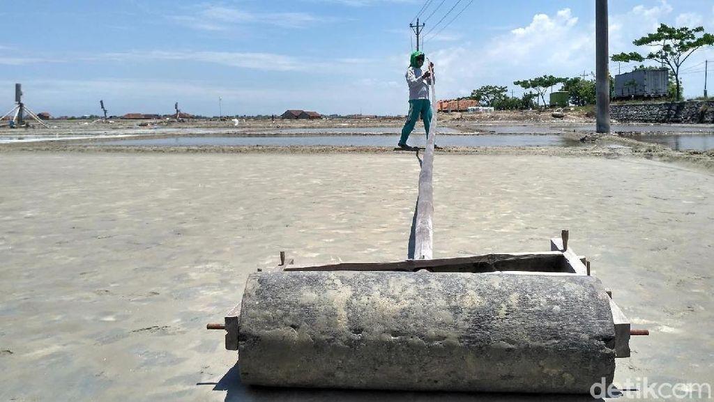 Impor Garam Industri Diatur oleh Menperin Tak Langgar Aturan