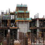 Sanksi Waskita, DPR: Tak Diberikan Proyek hingga Izin Dicabut