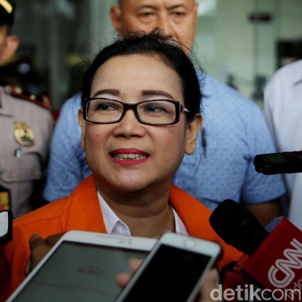 Hanura: Penggantian Miryam di DPR Sedang Diproses KPU