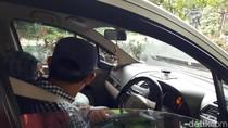 Operasi Zebra, Polisi Juga Tindak Sopir yang Tak Gunakan Seat Belt