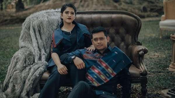 Kahiyang & Bobby Nikah, Hotel Hingga PKL di Solo Ketiban Rezeki