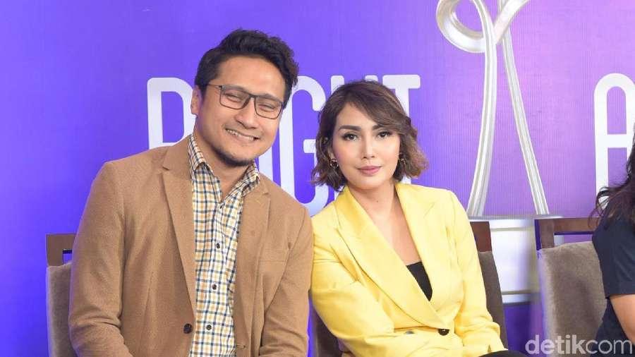 Serasinya Fenita Arie dan Arie K Untung