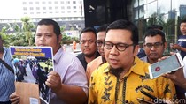 Soal Kursi Ketum Novanto, Doli Kurnia: Publik Marah ke Golkar