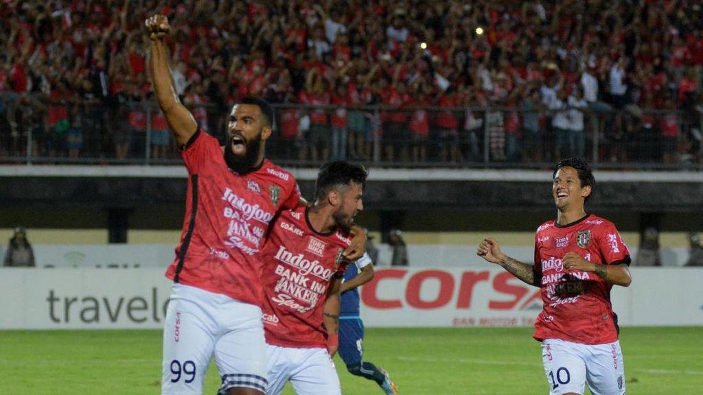 Mitra Kukar Dinyatakan Kalah Atas Bhayangkara, Bali United: PT LIB Lalai