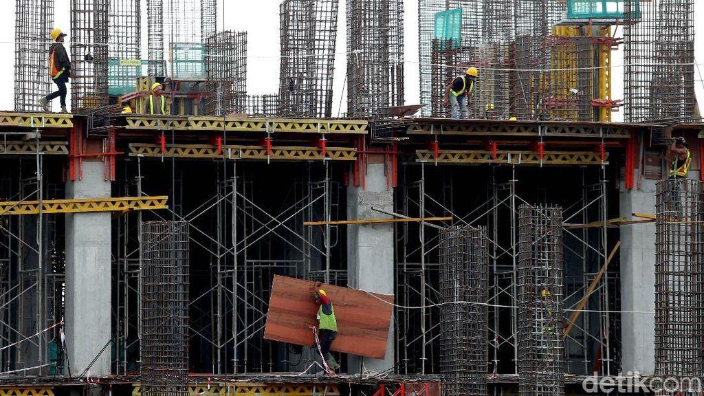 Ada Skema Baru Pembiayaan Bangun Infrastruktur