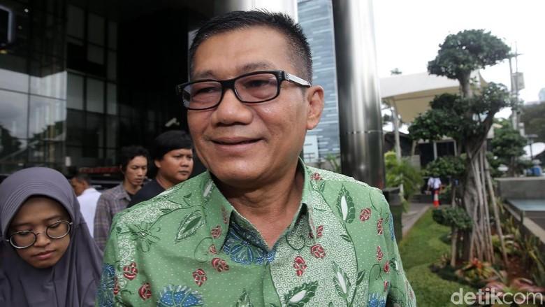 Pansus KPK Tuntaskan Laporan Akhir, Sudah Disebar ke Fraksi di DPR