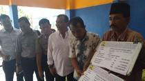 Terdampak Proyek Tol Paspro, 611 Makam Dipindah dan Diganti Rugi