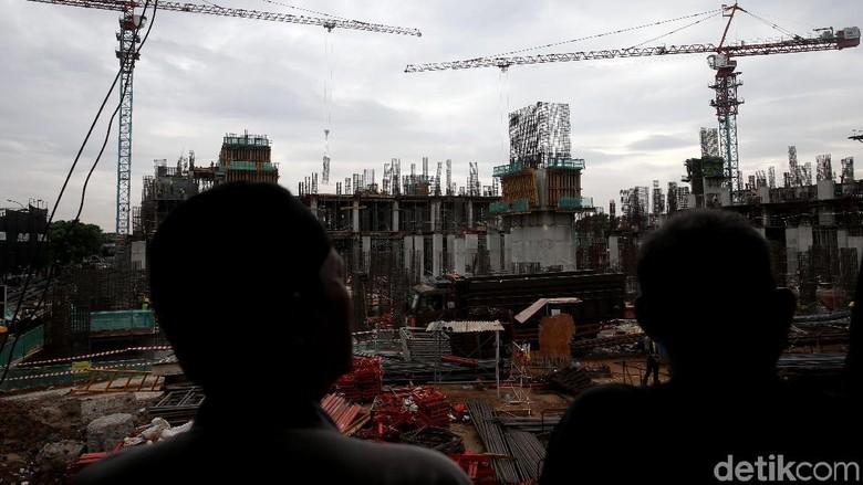 Pemkot Surabaya Bangun Dua Rusunawa di 2018