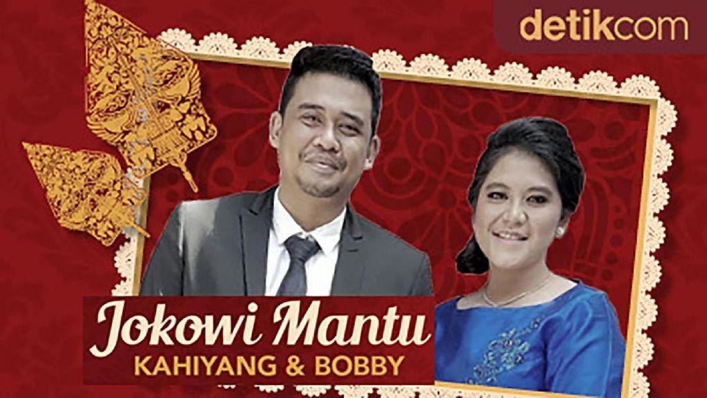 Besok Jokowi Mantu, Hotel di Solo Hingga Jogja Kebanjiran Tamu