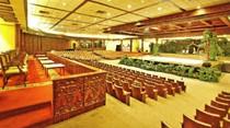 Keluarga Soeharto Lebih Banyak Gelar Resepsi Pernikahan di TMII