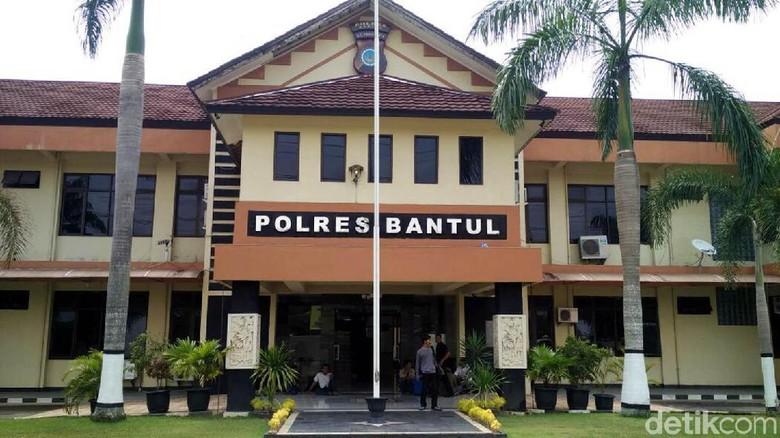 Warga Bantul Ini Pilih Gantung - Bantul Kasus gantung diri di Kabupaten Bantul kembali Korban adalah warga Desa Kecamatan Wajiyo yang ditemukan gantung diri