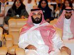 Sebut Khamenei Hitler Baru, Putra Mahkota Arab Saudi Dikecam Iran