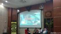 Pemkot Bandung dan BIGRS Kampanyekan Pakai Sabuk Pengaman