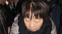 Bunuh Kekasih dan Suami, Nenek Janda Hitam Jepang Divonis Mati