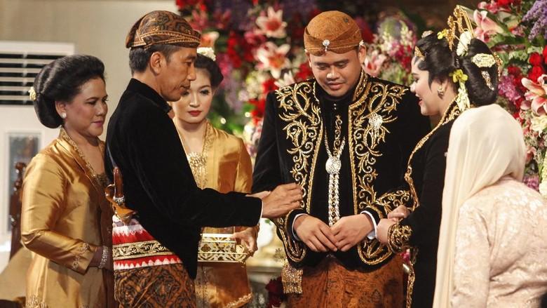 Jokowi Mantu, Tingkat Hunian Hotel di Solo Naik Hingga 70%