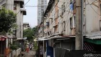 Kebutuhan Hunian Murah dan Layak di Jakarta