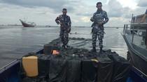 Bak Film, Begini Kejar-kejaran TNI Vs Penyelundup dari Singapura