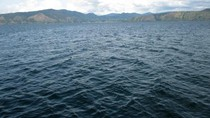 Presiden Jokowi: Kita Buat Ledakan Baru Pariwisata di Danau Toba
