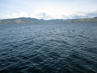 Danau Toba Seperti Lautan, Setuju?