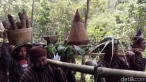 Panen Melimpah, Petani Kopi di Semarang Gelar Merti Dusun