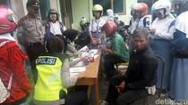 1.175 Pelanggar Terjaring Operasi Zebra di Blora