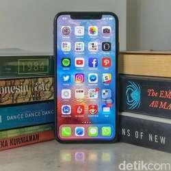 iPhone X yang Bawa Cita Rasa Baru