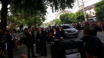Deretan Pejabat Hadiri Akad Nikah Putri Jokowi, Siapa Saja?