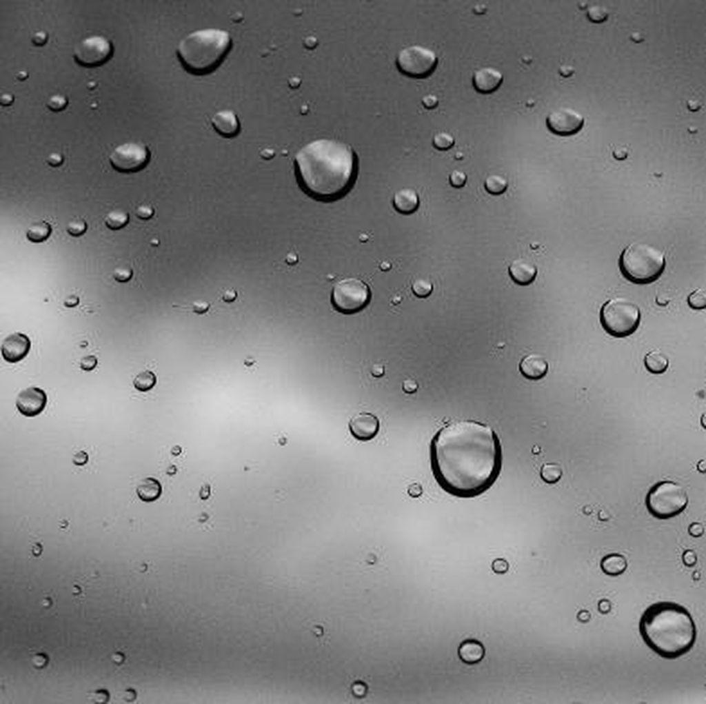 Hujan Deras, Jagakarsa dan Cipinang Melayu Tergenang Air